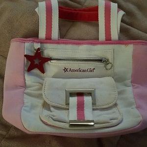 Girls American Girl pocketbook